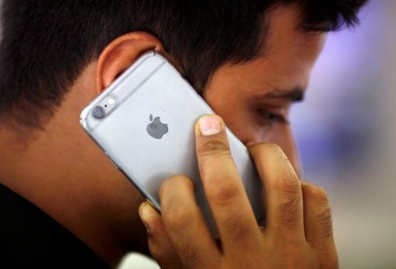 """印度提高手机等电子品进口税 苹果""""最受伤"""""""