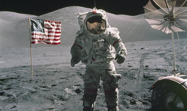 最后一次登月后,NASA在5个项目上花了超过100亿美元