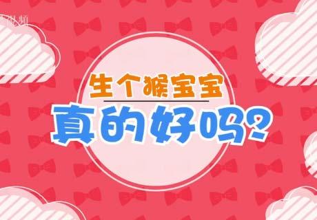 """2016款限量版""""猴宝宝""""谁最会生?"""