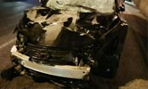 惨祸!哈尔滨一轿车撞倒7名作业环卫工 致5死2伤