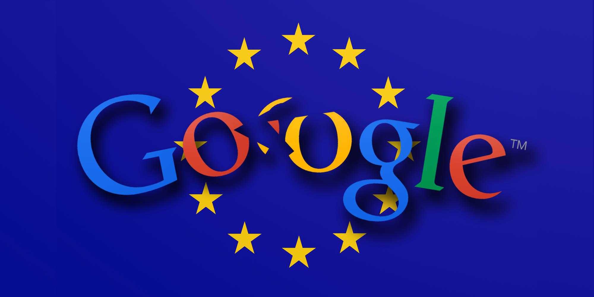 欧盟发布谷歌反垄断调查报告:28亿美元罚款是威慑