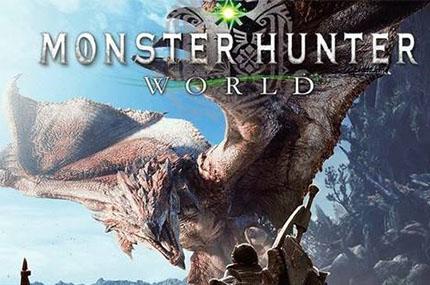 《怪物猎人:世界》第二次Beta测试确定