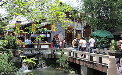 这条中国最美景观大道有着令全世界为之惊叹的风景!