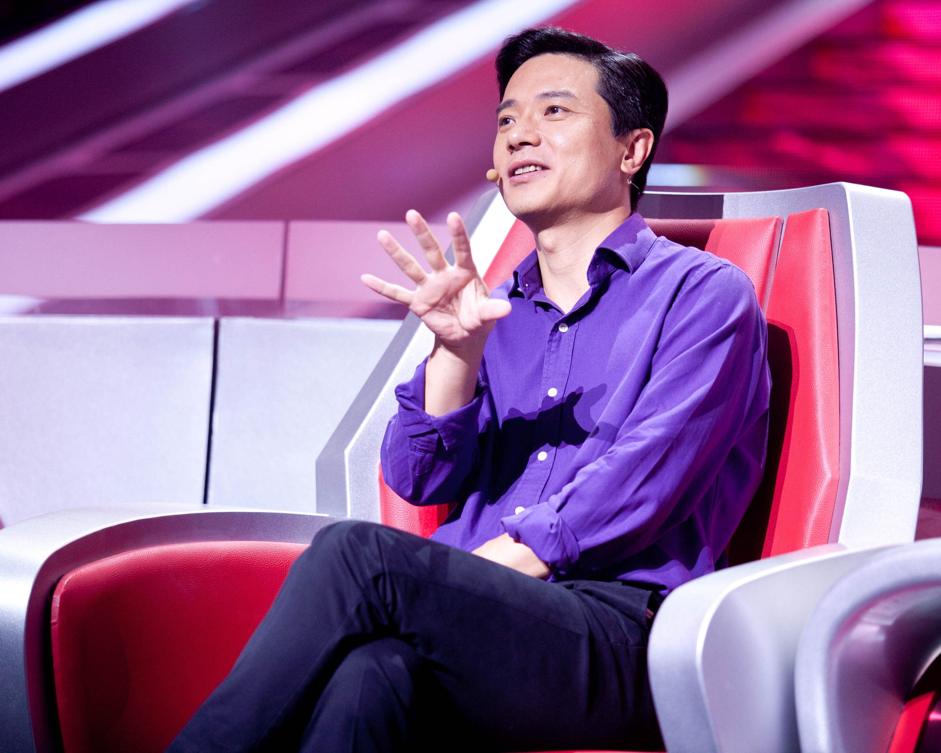 李彦宏:谷歌退出中国迫于百度份额压力