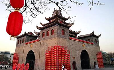 年俗游、养生游···今年春节小半个中国的人都出游了!