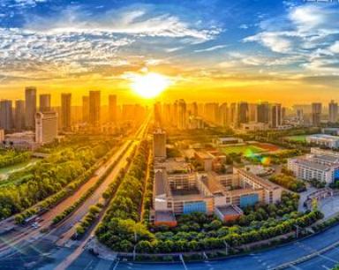 合肥GDP总量居省会前十 增速居长三角副中心城市之首