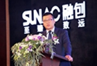 融创中国去年销售额3620亿元 对乐视投资损失为165亿元