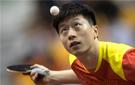 国乒积分体系:马龙丁宁NO.1 今后赛事选拔用积分说话