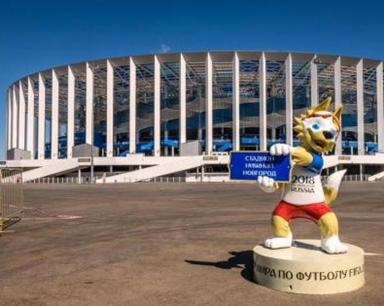 伪球迷世界杯宝典:记下12句话 可以装作去了俄罗斯