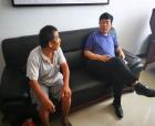 柘城法院院長親自督辦 化解了一起20年信訪積案