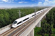 7月23日起 西成高铁11趟动车组列车重联运行