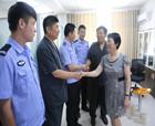 全国人大代表宋静调研柘城县法院执行工作