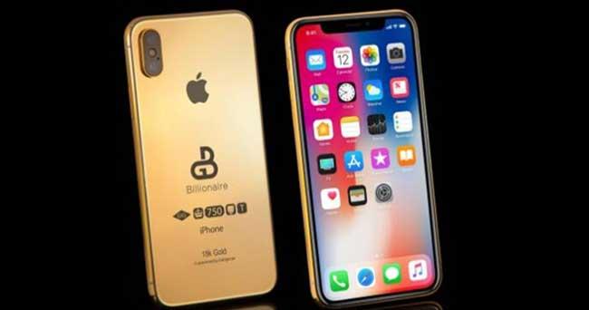 2018款新iPhone竟接受预订:要价78万元