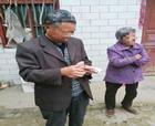 柘城县法院3天为11名农民工追回工资款