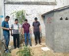 """永城市""""廁所革命""""實現農村無害化衛生廁所全覆蓋 改善村容村貌"""