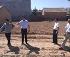 商丘睢陽區閆集鎮再次部署鄉鎮重點工作安排