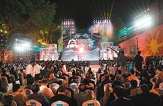 丝路国际电影节 搭起世界电影交流沟通新平台