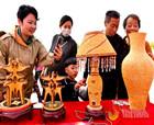 河南省农产品对接会在夏邑举行
