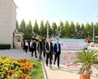 党员干部参观警示教育基地 筑牢拒腐防变思想防线