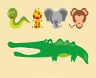 虞城林业局开展野生动物保护宣传活动