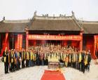新時代歸德田氏傳統文化傳承啟動儀式在商丘舉辦