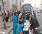 商丘睢陽區新城辦事處:黨員干部帶頭獻血 傳遞真情盡顯大愛