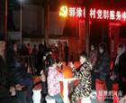 柘城:小村莊的大變化