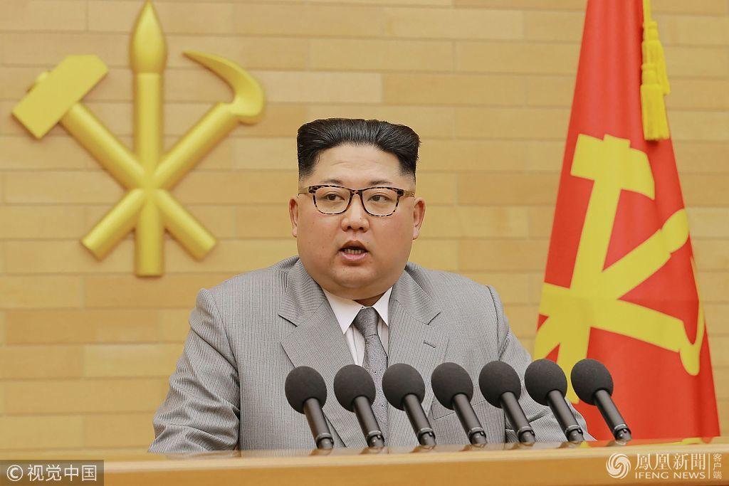 对韩释善意又对美发出核威胁,朝鲜到底想干什
