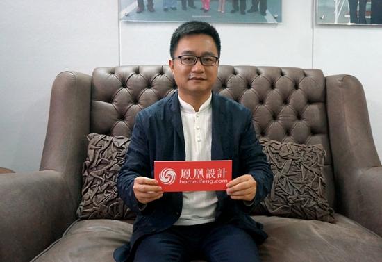 自在工坊张军:以设计传递生活之美,做当代中国人的家具