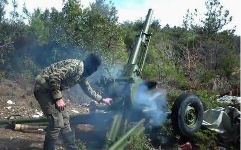 苏35竟被自家火炮摧毁 俄罗斯知道真相后无地自容