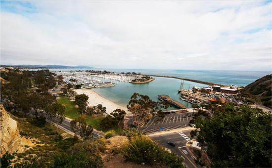 加州7处小众目的地引领旅行人气风向标