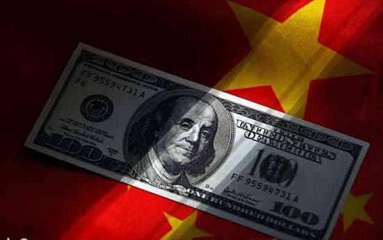 美国不淡定了!中国有可能停止购买美债 美元转眼间闪崩?