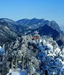不可错过的江西冬景