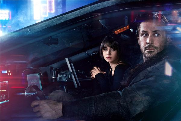 要拍《银翼杀手3》?雷德利·斯科特透露已有计划