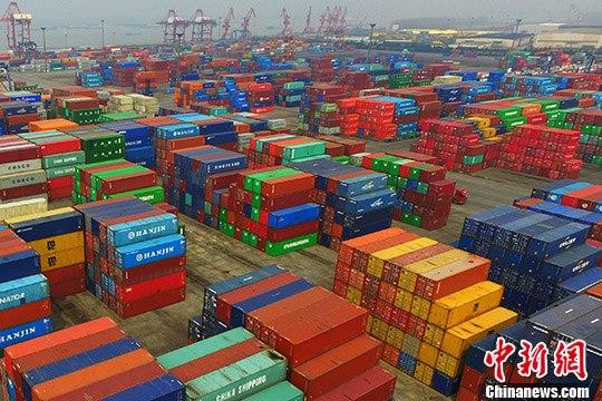 海关统计的进出口数据是否准确?海关总署回应