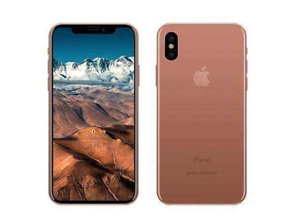 美投行下调苹果供应商股票评级:iPhone X销售不及预期