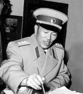 朝鲜战争毛泽东两次亲自点将何人:你去了 我放心
