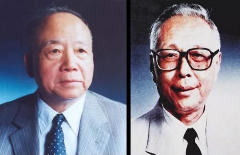 沉痛哀悼!两位大师级国防功臣同日辞世(图)