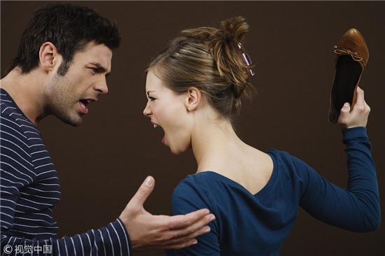 夫妻吵架失控 这些后果非常严重