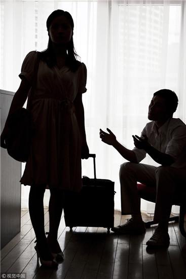 离婚之前必须经历这一步