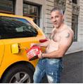 全纽约最性感的司机/