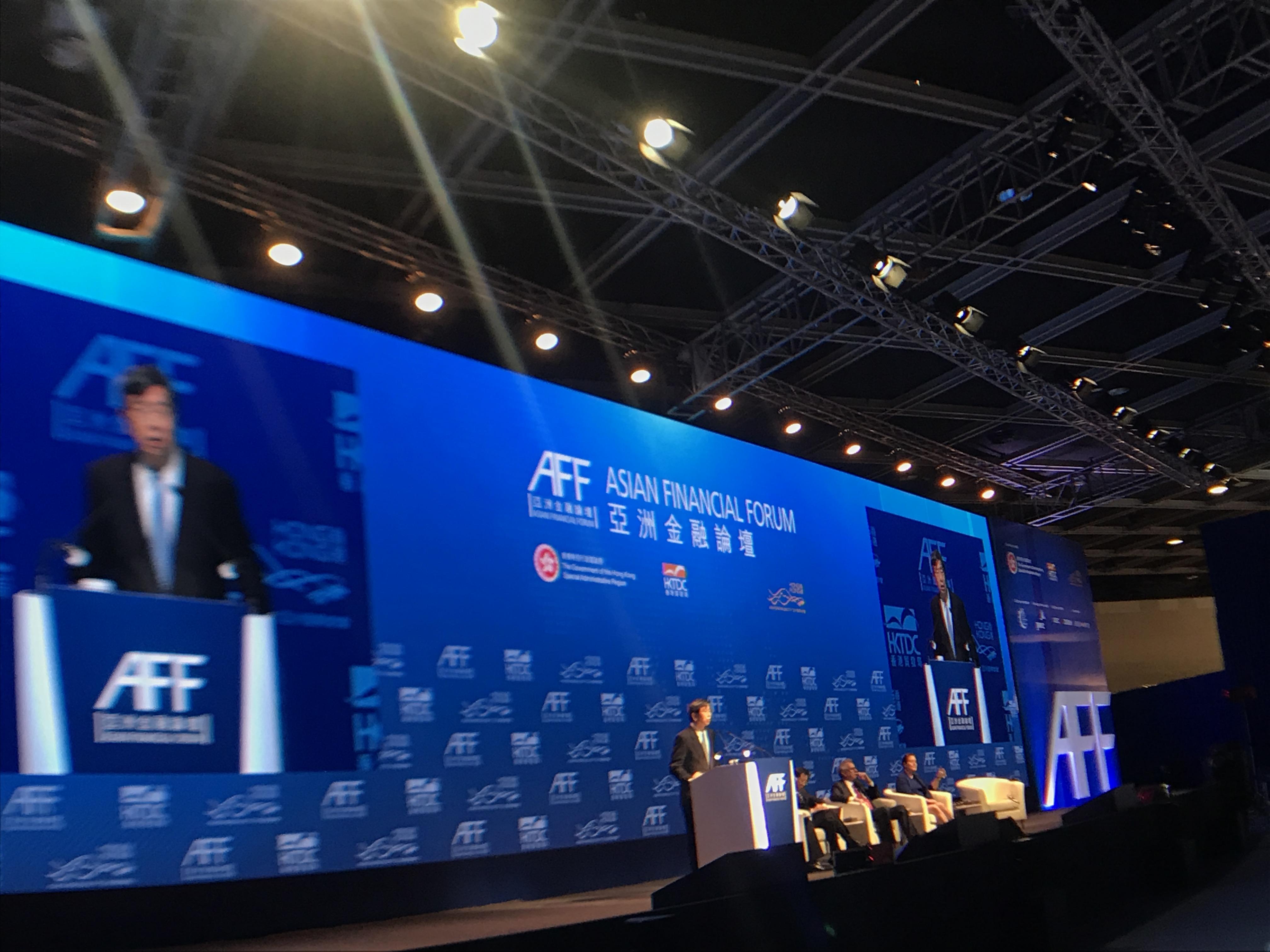 日本前高官谈中国经济:非常光明 但这三方面风险
