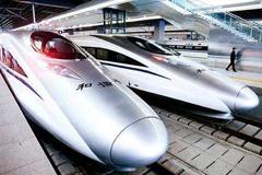 昌景黄客运专线列入今年建设计划
