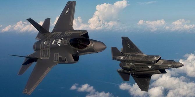 美国卖F-52给挪威?而那只是游戏里的虚构机种