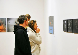 第60届荷赛获奖作品展在波兰托伦举行