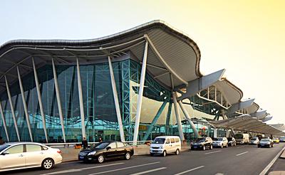 """重庆江北机场开通""""一带一路""""沿线国家国际航线44条"""