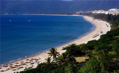 三亚亚龙湾等9家度假区被确定为国家级旅游度假区