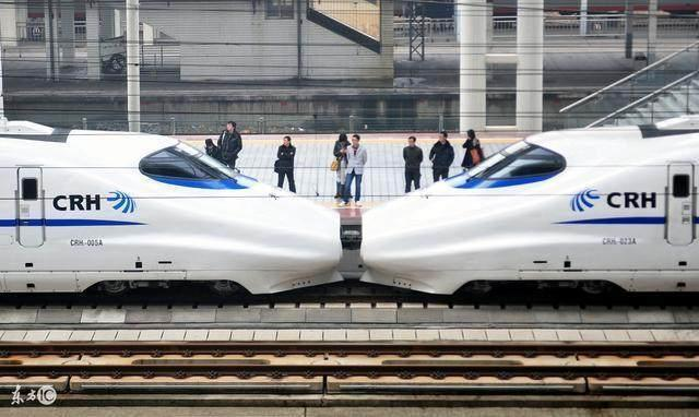 中日高铁最后的鏖战:日10家公司联盟争夺新马高铁