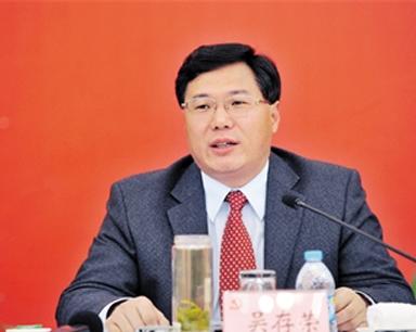 凯发国际电力体制改革迈出重要步伐 吴存荣参加签约仪式