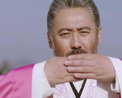 《虎啸龙吟》导演回应争议:司马懿穿女装有记载